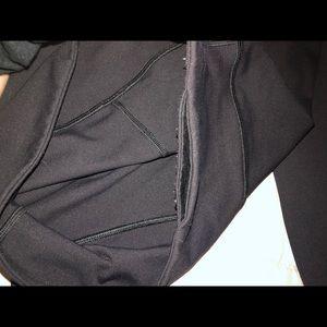 lululemon athletica Pants - Lululemon Athletica Full Length Black Leggings